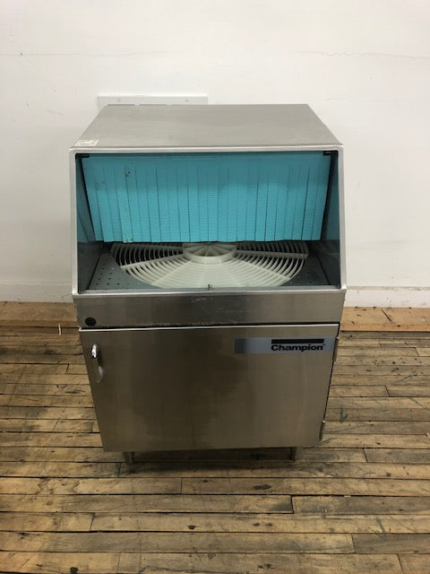 Reconditioned/Used: CG Champion Glasswasher