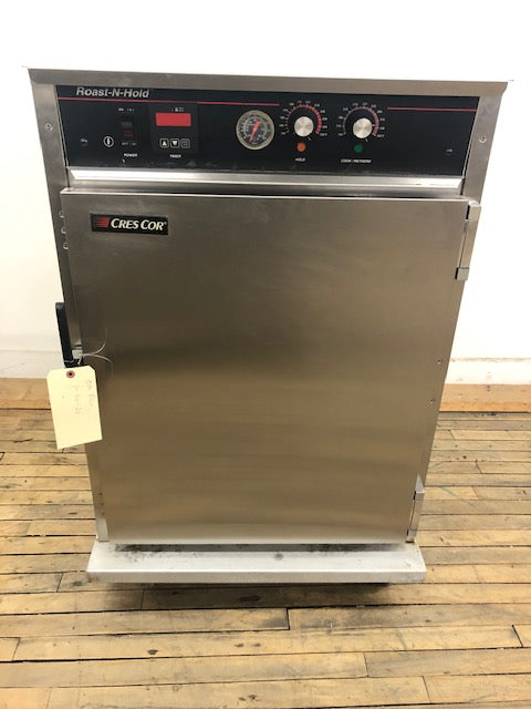 Reconditioned/Used: CO-151-HUA-6, Cook & Hold Oven Cabinet, Cres Cor