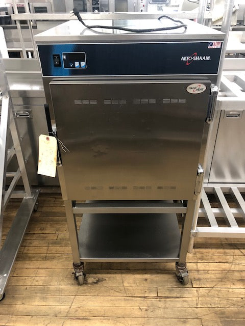 Reconditioned/Used: Alto-Shaam, 750-S W/ Stand, Hot Holding Cabinet