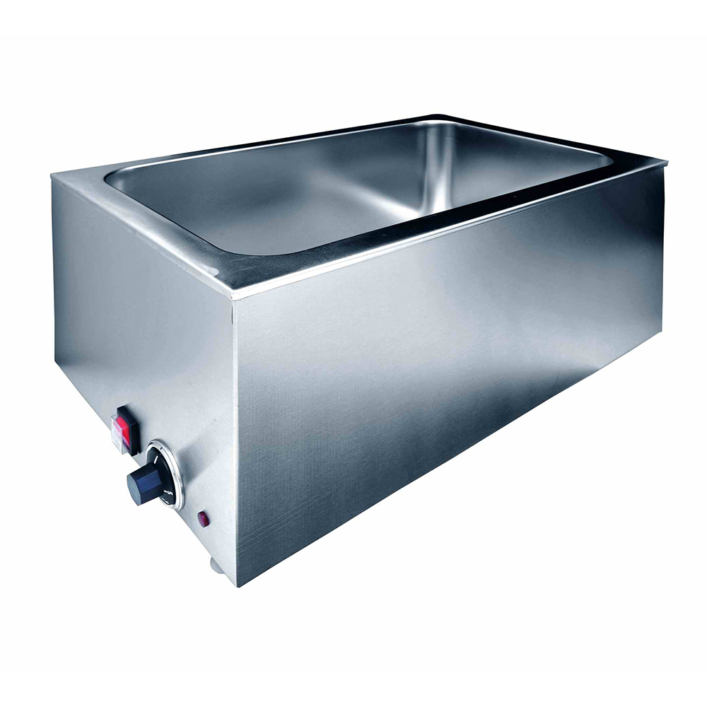 Import Full Size Food Warmer