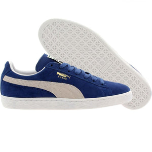 Puma Suede Classic + 352634-64 Mens Trainers~RRP £65