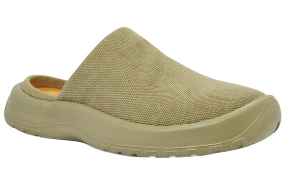 Soft Science Daisy Canvas WC0031KHA~Khaki~Canvas~Mules