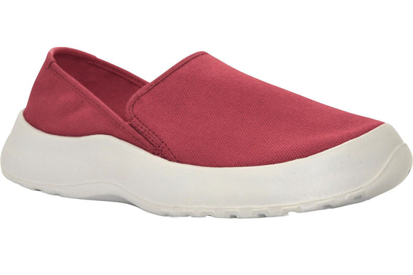 Soft Science Drift Canvas UC0001RED~Red~Canvas~Espadrille
