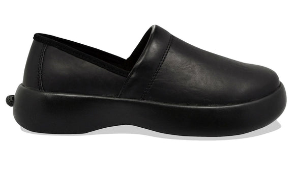 Soft Science Pro Slip On WW0017BLK Womens Mules