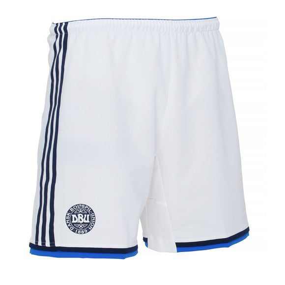 adidas Denmark DBU Away  PB Shorts G85365~Mens