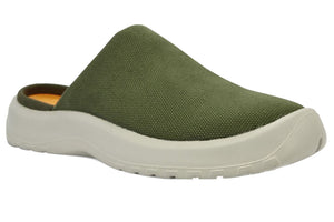 Soft Science Dune  MC0033SAG~Sage Green~Canvas~Mules
