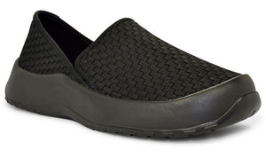 Soft Science Drift Weave UC0002BLK~Black~Canvas~Espadrilles