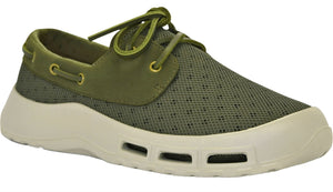 Soft Science The Fin MB0005SAG~Sage Green~Boat Shoes