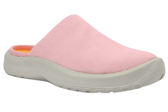 Soft Science Daisy Canvas WC0031LPK~Light Pink~Canvas~Mules