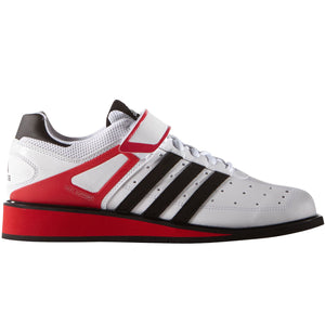 adidas Power Perfect II G17563 Mens Trainers~Weightlifting