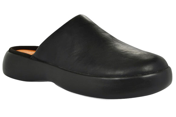 Soft Science Daisy Pro PU WC0026BLK~Black~Mules