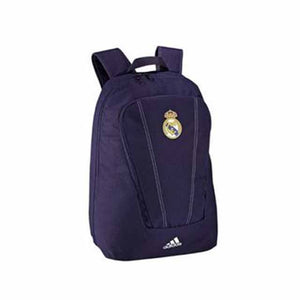 adidas Real Madrid Backpack W42615 Unisex Bags~Football/soccer