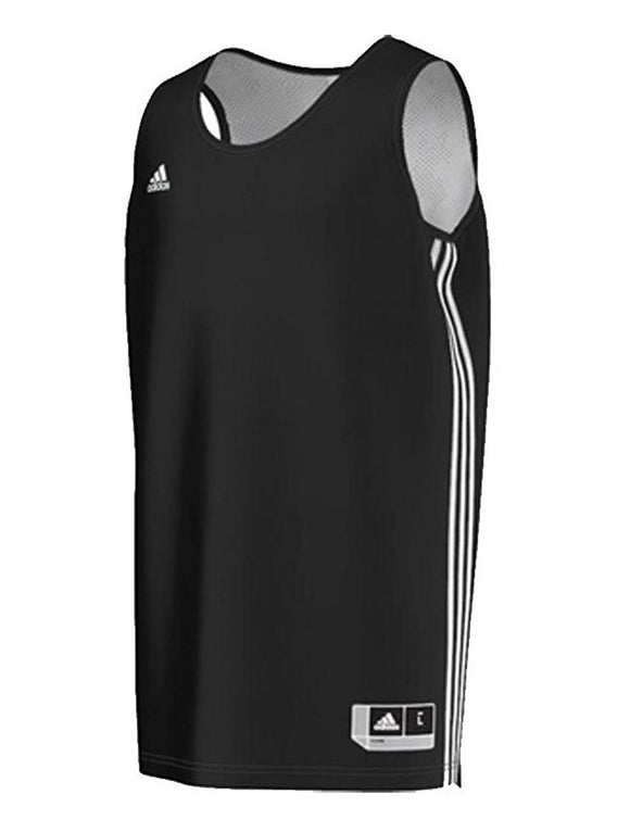 adidas Practice Reversible Black White E71815~Mens~Basketball~All Sizes