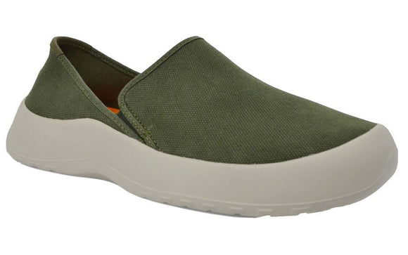 Soft Science Drift Canvas UC0001SAG~Sage Green~Canvas~Espadrille