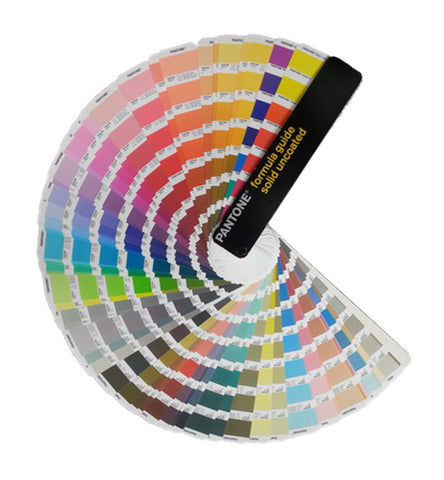 Pantone Color Matching Service