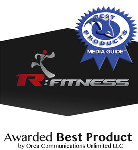 R:fitness off-the-shelf fitness product line coming soon