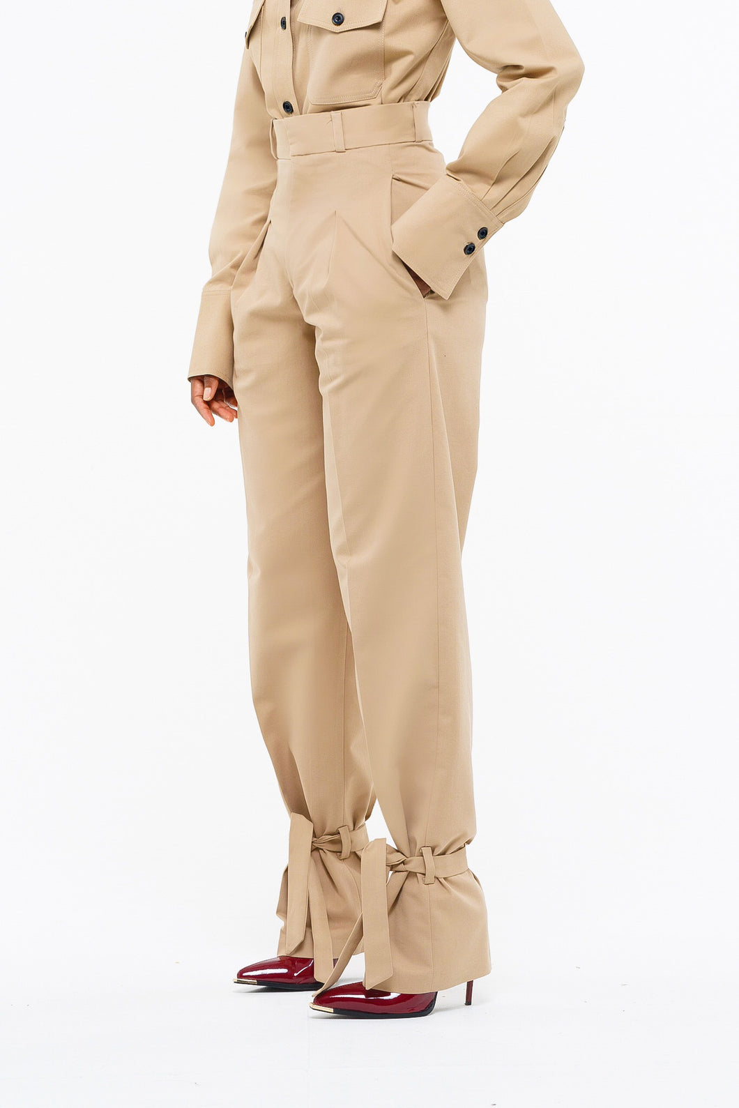 TIMNA TROUSERS