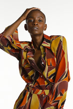 Load image into Gallery viewer, EMELIA SAFARI SHIRT