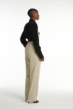 Load image into Gallery viewer, MYKYEL BUTTERMILK TROUSERS