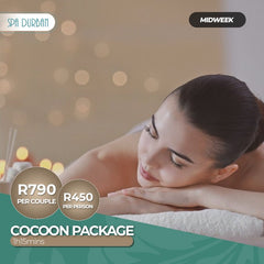 Cocoon Package -1h15mins