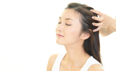 Indian Head, Neck & Shoulder Massage-30mins