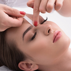 Lip, Chin or Brow Wax or Threading