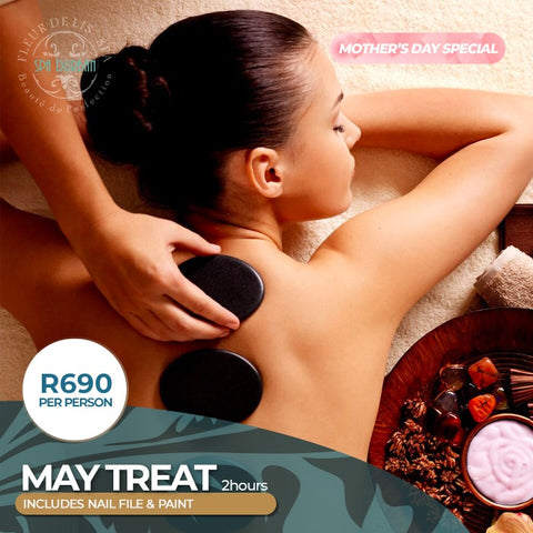 May Treat-2hours