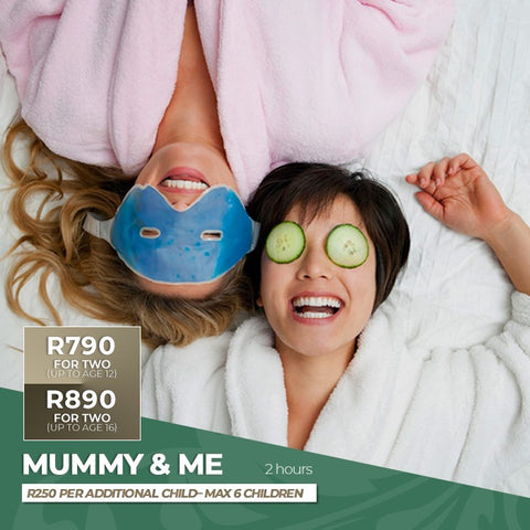 Mummy & Me -2hours