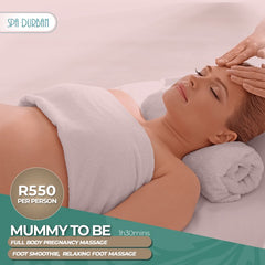 Mummy to be -1h30mins