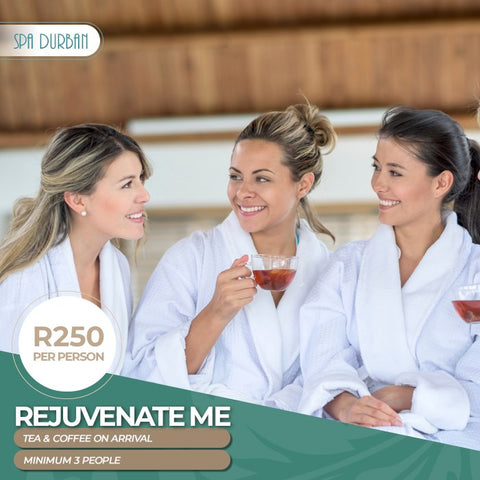Rejuvenate Me -45mins