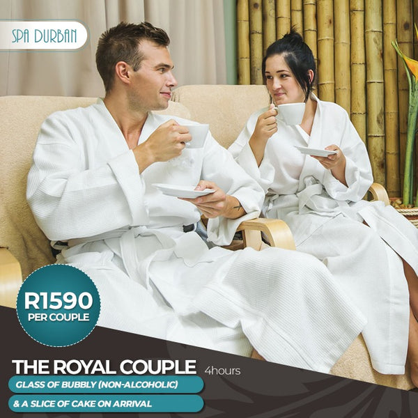 Royal Couple - 4hours