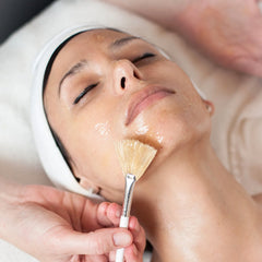 Hydration Booster Facial (No Steam)