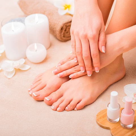 Express Pedicure- 30mins