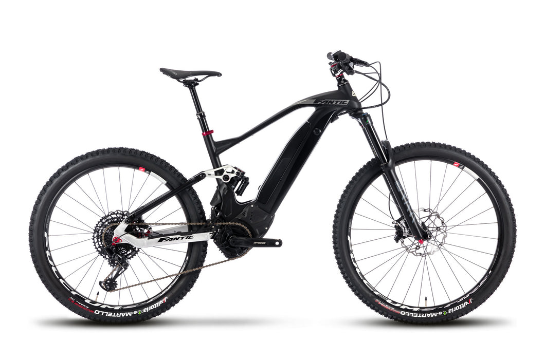 Integra XMF 1.7 720Wh CARBON