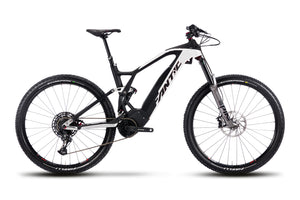 Integra XTF 720 Wh FULL CARBON FACTORY