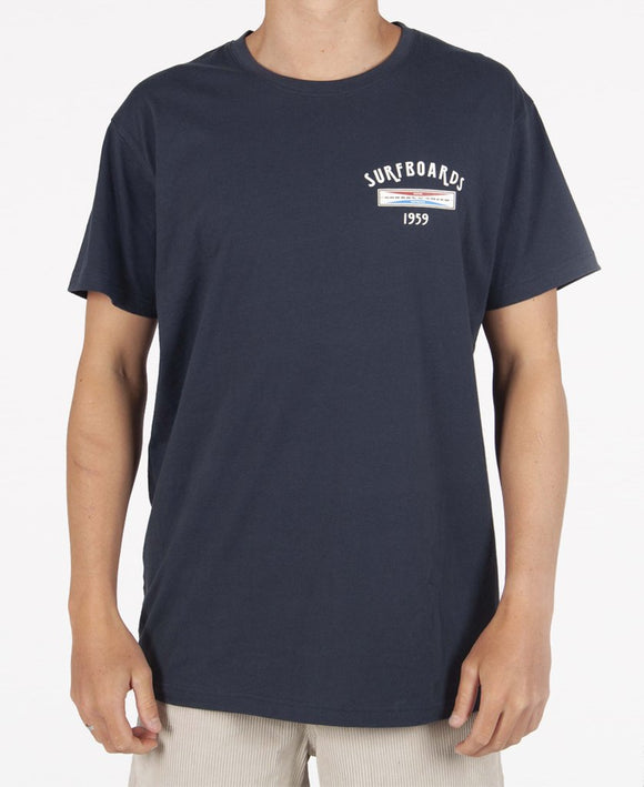 G&S Surfboards #2 Tee