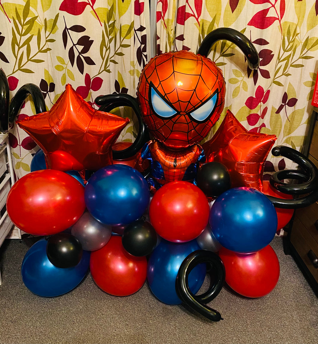 Balloon towers (Staffordshire and Cheshire)