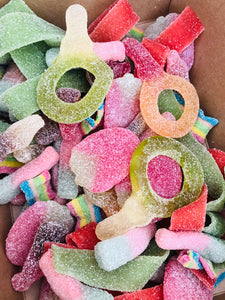 Fizzy Pick N Mix