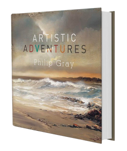 Artistic Adventures - A journey of discovery