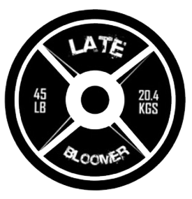Late Bloomer Fitness