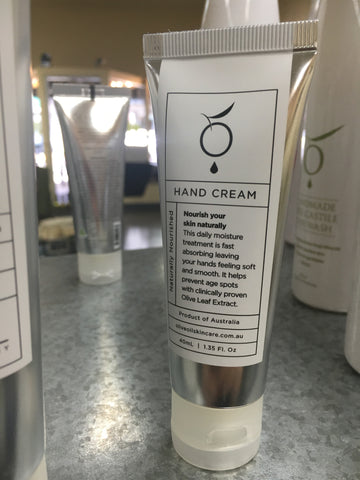 Beauty: Hand Cream