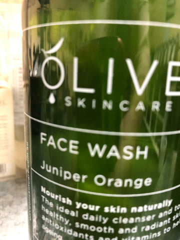 Beauty: Face Wash