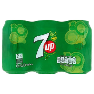 7 Up (6 pack)