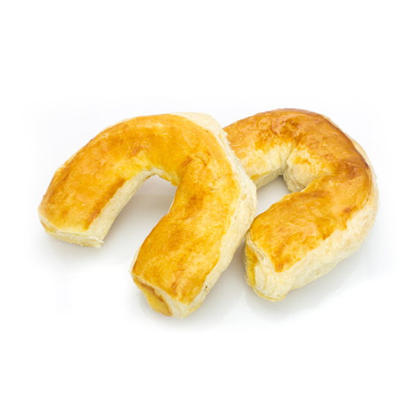 Cheese Bagels (2 units)