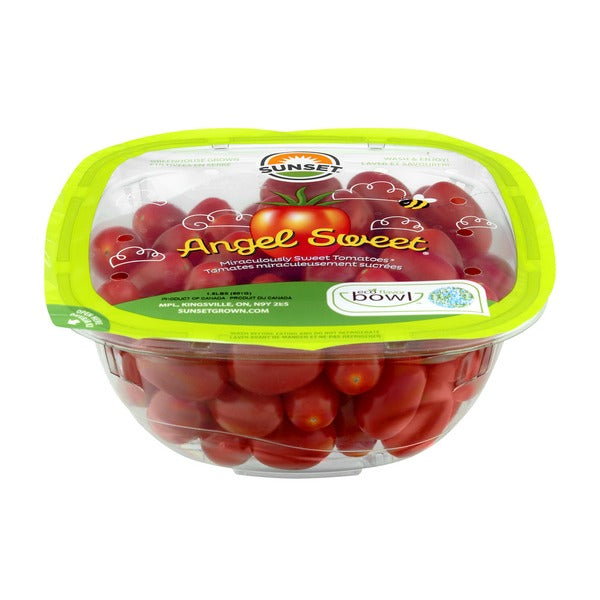 Cherry Tomatoes (1 pack)