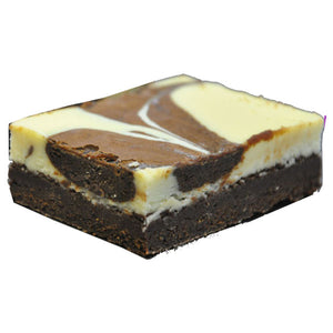 Cream Cheese Brownie (2 units)