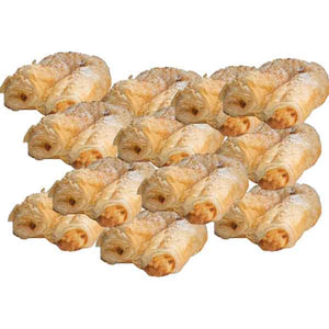 Mini Cheese Bagels (pack of 12)