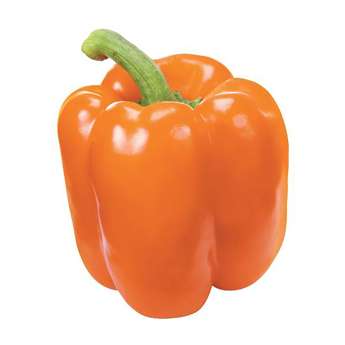 Orange Pepper (3 units)