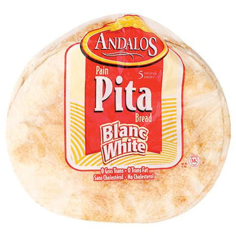 Pita Bread (2 packs)