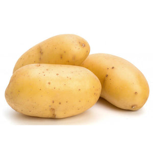 Potato (3 unit)